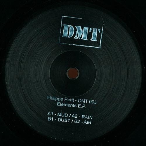 DMT 003 - Philippe Petit - Elements E.P.