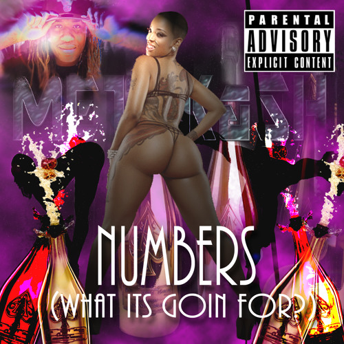 Numbers (What its goin for?)