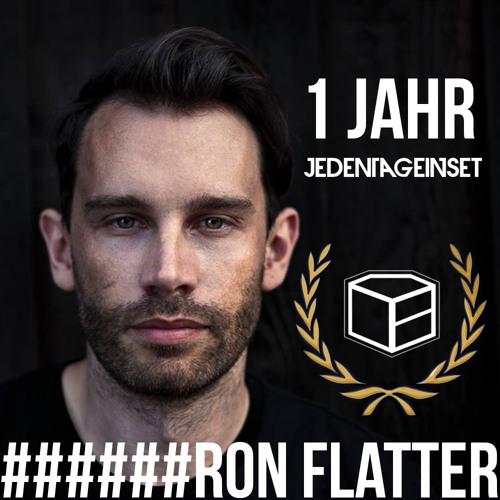 Ron Flatter - 1 Jahr Jeden Tag ein Set