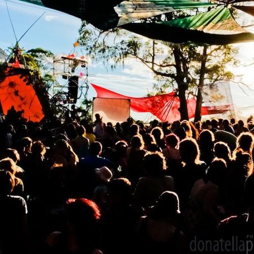 Chill & Downtempo Set @ [Rainbow Serpent Festival]
