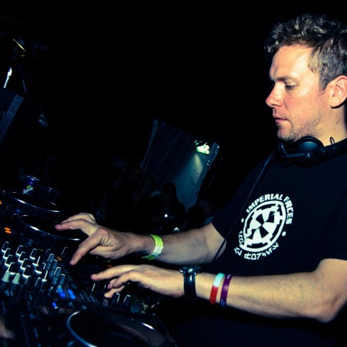 JOHN ASKEW - 5 HOUR SET LIVE MAGIC 13 BIRTHDAY NICETO 09.03.13