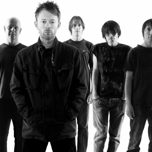 "Inspiration 1: ""Radiohead"" mixed by David August"