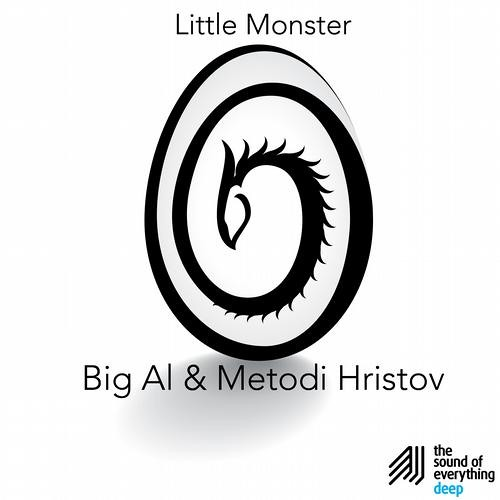 BiG AL & Metodi Hristov - Little Monster (Maax 52 Remix) - OUT NOW