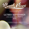Renato Xtrova - Ultimix September (Afro House Edition Part2) (2013)