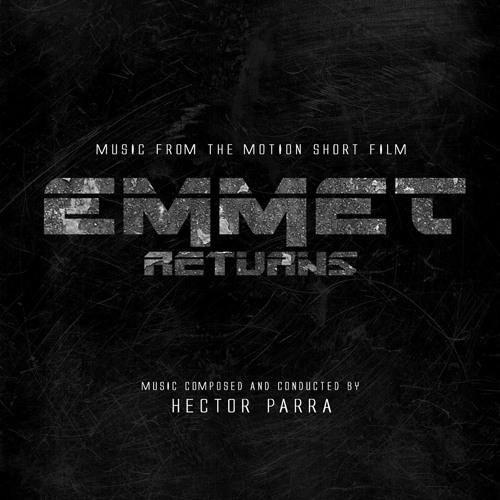 Emmet Returns Soundtrack - Tension