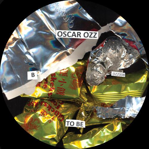 Oscar OZZ - To Be - OZZ008