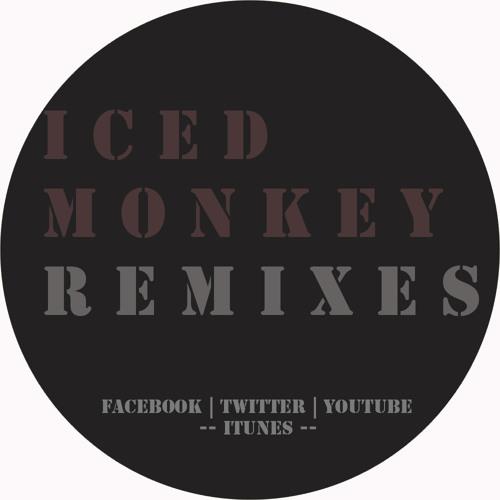 Rone - Bye Bye Macadam (Iced Monkey Remix)// Free
