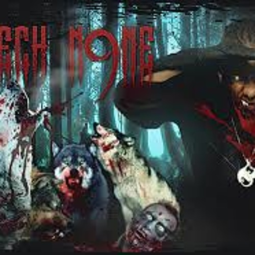 Big Bad Wolf Tech N9ne (Dubstep remix ft The Game and Ludacris)
