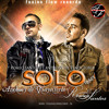 Solo - Romeo Santos Ft. Anthony de Trayectoria (Remix) Portada del disco