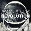 MAKJ & M35 - Revolution (Original Mix) mp3
