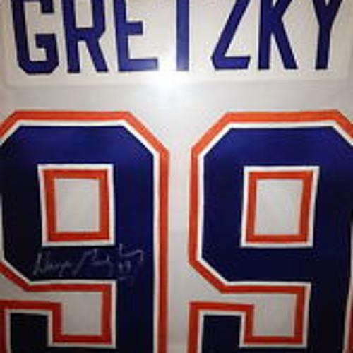 Wayne Gretzky (Prod. @BeatZombie91)