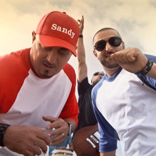 sandy - Amine.cafemusic