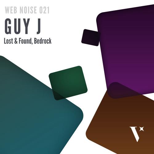Guy J Exclusive September 2013 DJ mix on Voorhaft Web Noise