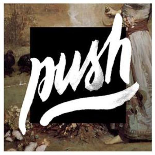 Image Ctrl - Push