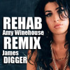 Amy Winehouse - Rehab REMIX by James Digger