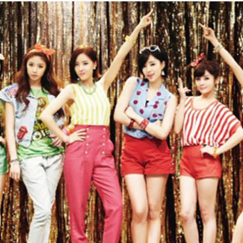 List of songs recorded by T-ara
