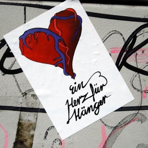 Ein Herz für Hänger On Air Podcast 12 (Cosmas Diener)
