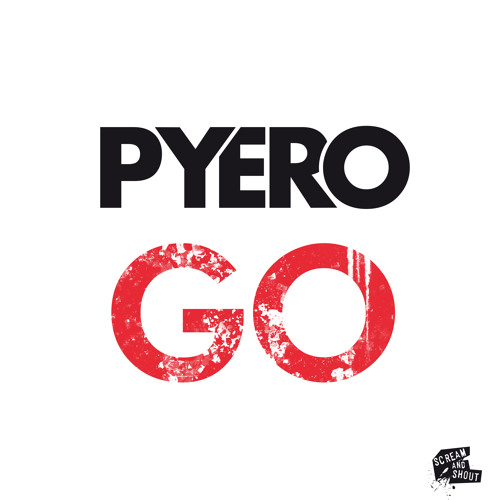 Pyero - Go (Preview)