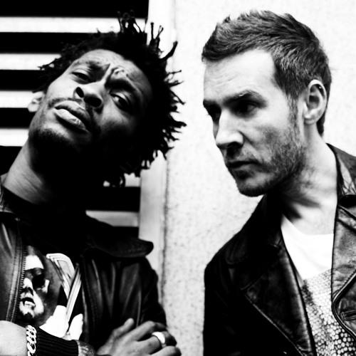 Massive Attack - EastWest Studio, Los Angeles, USA - 24th February 2010