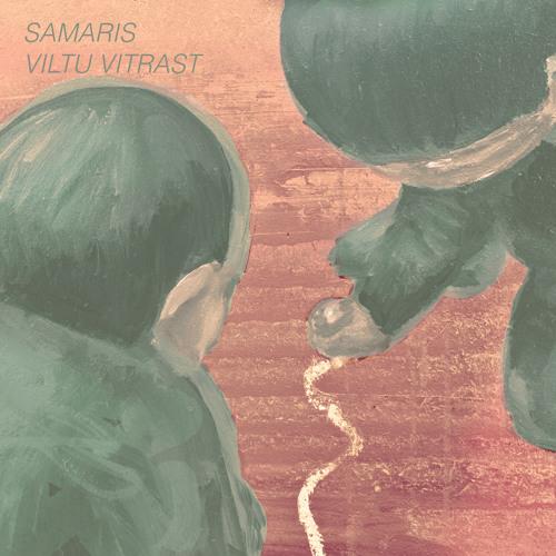 Samaris - Viltu Vitrast