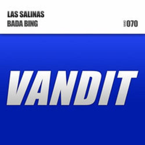 Las Salinas - Bada Bing (Original Mix)