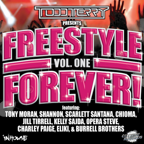 Freestyle Forever (Housestyle Mix)