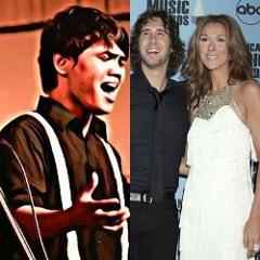 @Fando - The Prayer > Celine Dion feat Josh.G (Cover)