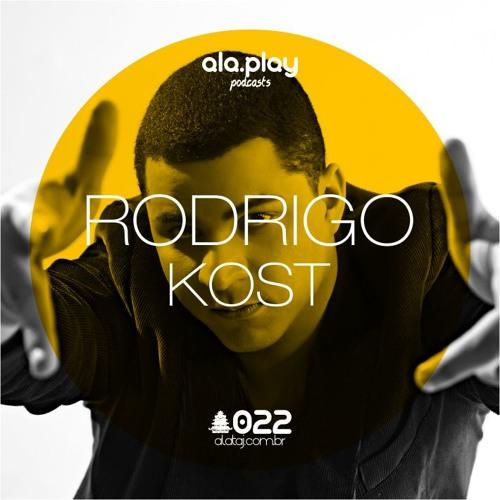 #021 @ Rodrigo Kost (BRA)