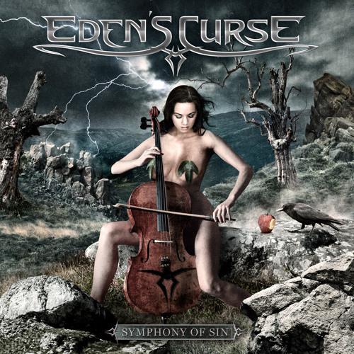 EDEN'S CURSE - Evil & Divine
