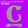 Asino vs Chris Scott - Scuba (original Mix) Preview