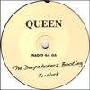 QUEEN - Radio Ga Ga (The Deepshakerz Bootleg Re-Work)