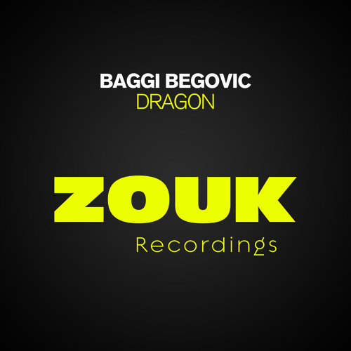Baggi Begovic - Dragon