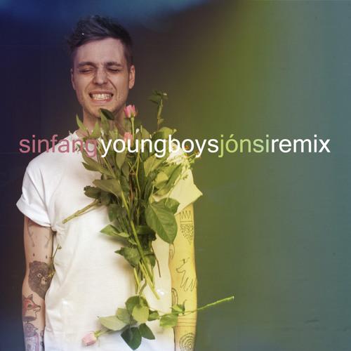 Sin Fang: Young Boys (Jónsi Remix)