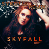 Skyfall (Sykotix Trap Remix) [W/ DL Link]