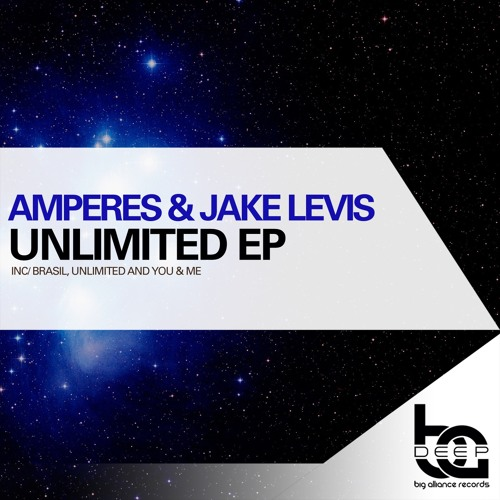 Unlimited by Amperes & Jake Levis