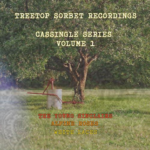 TTS Cassingles Series Vol1