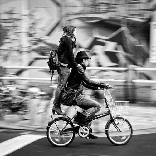 IrhoBeats - Ride with me (Instrumental)