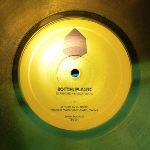Plastic (In Flagranti Remix)