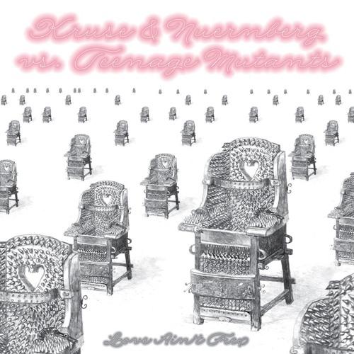 Teenage Mutants, Kruse & Nuernberg - Miss You(Original Mix)