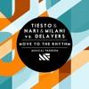 Dj Tiesto & Nari & Milani - Move To The Rhythm (Original Mix)