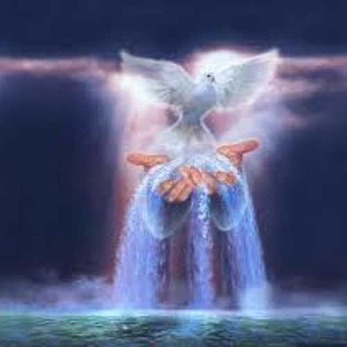 Living water of Christ