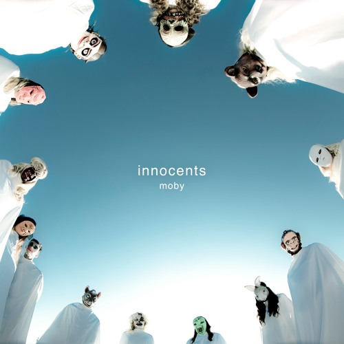 Innocents - new album, out now
