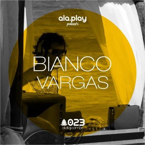 #022 @ Bianco Vargas (BRA)