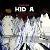 Radiohead - Kid A (cover)