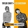 Taylor Swift Featuring Ed Sheeran Everything Has Changed Acoustic Cover Mp3