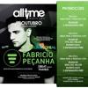All Time Music Hall |12-10-2013| Preview Aurora Boreal 2013, TOP DJ FABRÍCIO PEÇANHA E DBEAT
