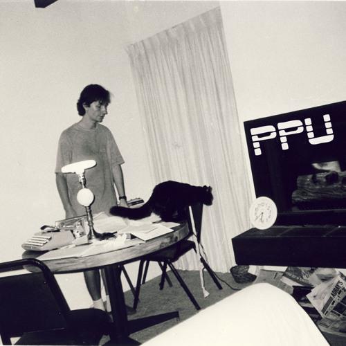 UKU KUUT \ GRAND HOTEL \ PPU-052 LP ALBUM PREVIEW
