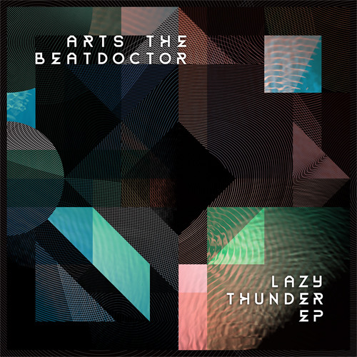 Arts The Beatdoctor - IL404 (Flako Remix)
