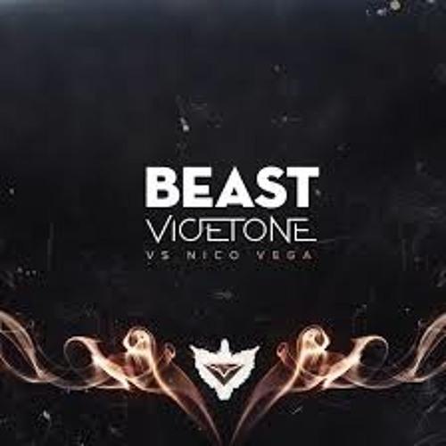 Vicetone Vs Denzal Park- Beast Supersonic (The Animal House Mashup)