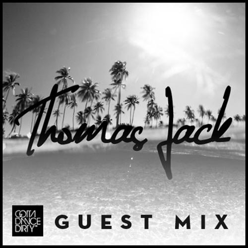 GDD™ Guest Mix: Thomas Jack